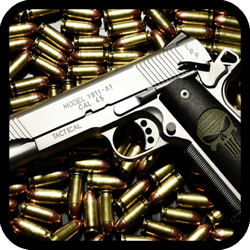 Gun Shot Sounds LOGO-APP點子