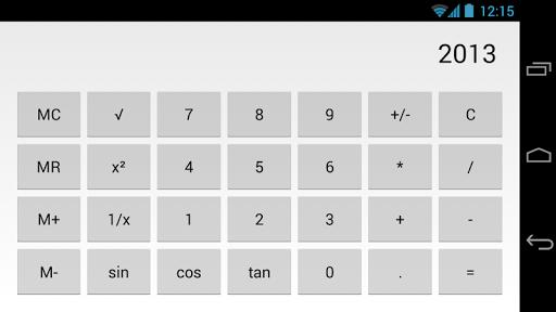 SchoolCalculator