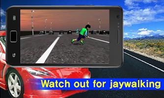Screenshot of Car crash2(Black box)