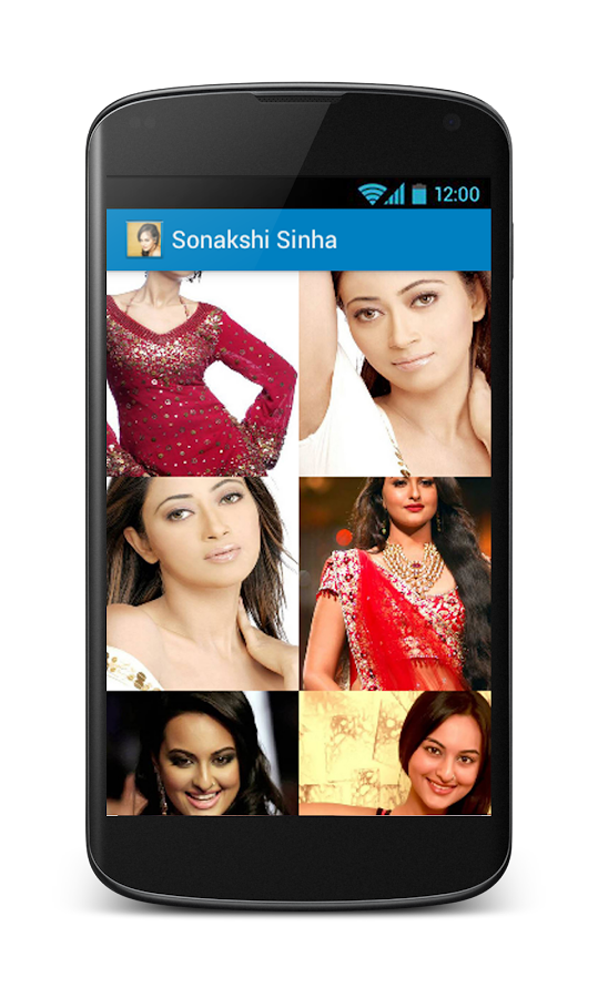Sonakshi Sinha - screenshot