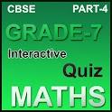 Grade-7-CBSE-Maths-Part-4 icon
