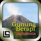 Gunung Berapi Indonesia icon