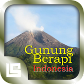 Gunung Berapi Indonesia