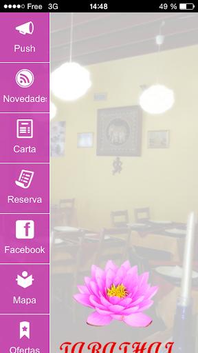 玩生活App|Restaurante Tarathai免費|APP試玩