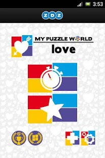 Valentine's Day Love Puzzle- screenshot thumbnail