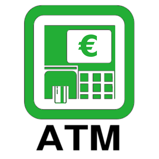 ATM locations in Estonia LOGO-APP點子