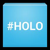 #HOLOYOLO