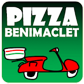 Pizza Benimaclet