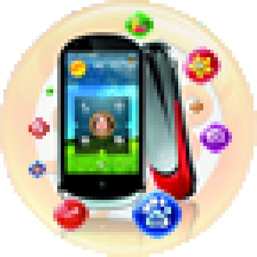 手机乐园 生活 App LOGO-硬是要APP