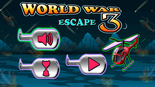 Angry World War 3 Escape