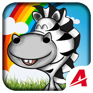 Atech Wonder Zoo APK