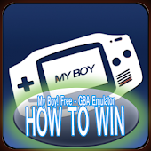 My Boy! GBA Emulator Guide
