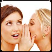 Женские разговоры