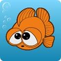 Save the Goldfish icon