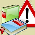 Nuovo Codice della Strada Lite icon
