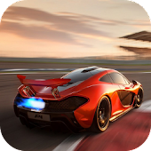 Speed Traffic Racing Free