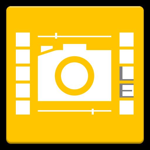 作業用カメラ LE - WorkCamera LE - 攝影 App LOGO-APP試玩