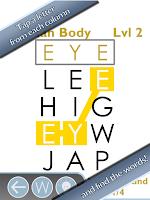 Screenshot of Word Find