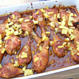 Hawaiian Chicken (Twice as Nice Tuesday).