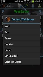 VirtualBox Manager 4.0+- screenshot thumbnail