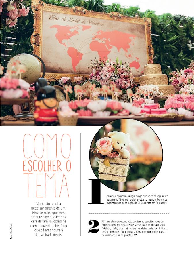 Revista Crescer Digital - screenshot