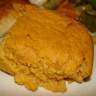 Pumpkin Casserole Recipes.