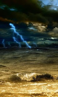 Storm Live Wallpaper- screenshot thumbnail