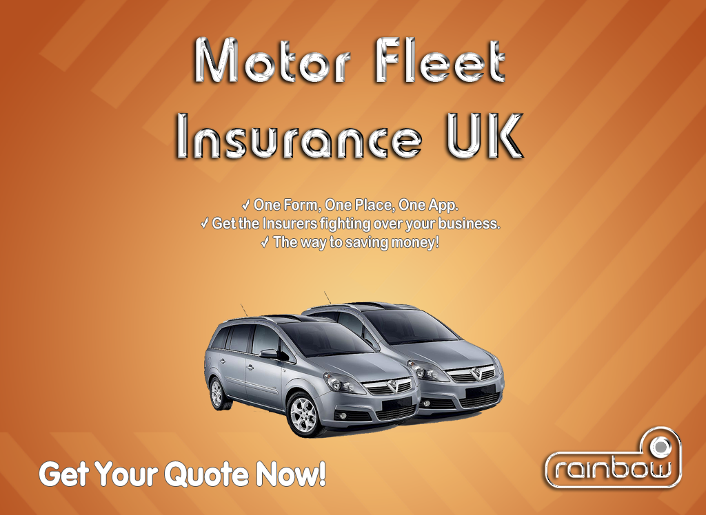 Motor Fleet Insurance UK- screenshot