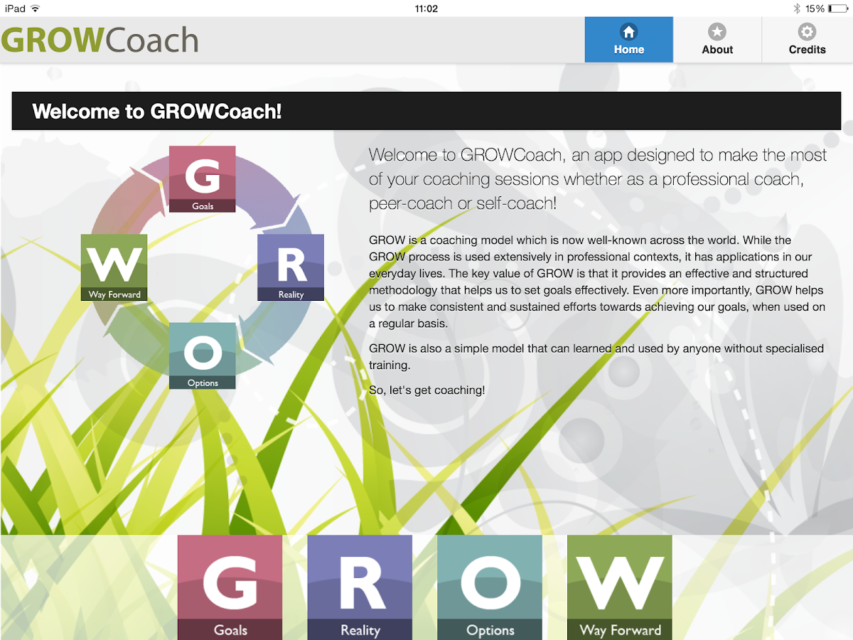 grow coaching model disadvantages The advantages and disadvantages of two core theoretical models of coaching (grow and skilled helper model)  of coaching roles role model a coach.