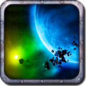Defense of Galaxy icon