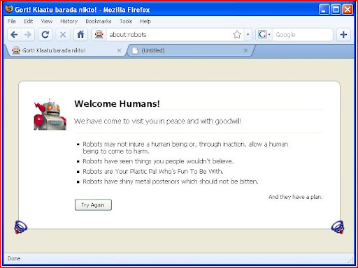Transform Firefox to make it look like Google Chrome   Droftware