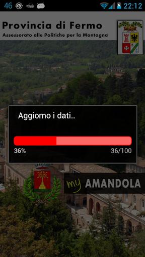 MyAmandola