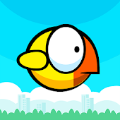 Sloppy Bird - Flappy Adventure