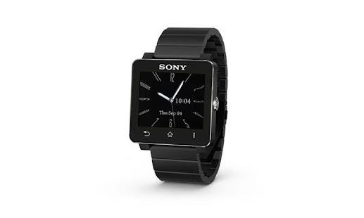 Ultimate Black Pro Watch Face