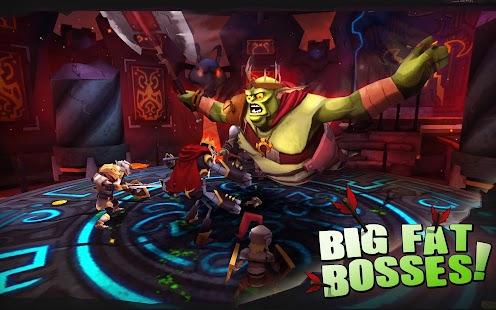 Might and Mayhem: Battle Arena Screenshot 21