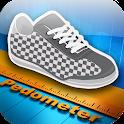 New Pedometer Free logo