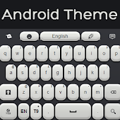Keyboard for Android Theme