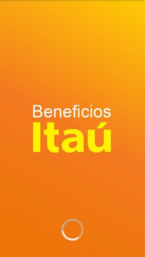 Beneficios Itaú PY