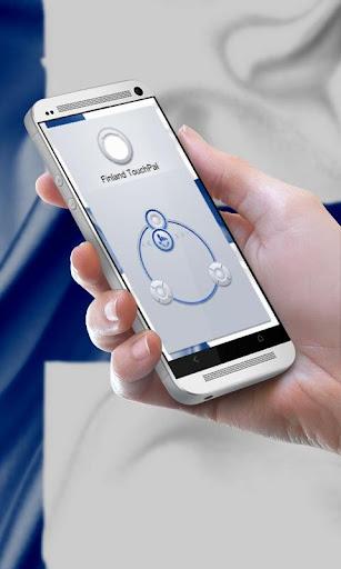芬蘭 TouchPal Theme