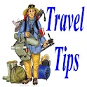 Travel Tips How To Travel icon