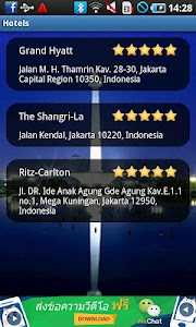 Jakarta Travel Guide screenshot 3
