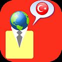 türkçe Telaffuz icon