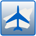 Hong Kong Flight Info icon