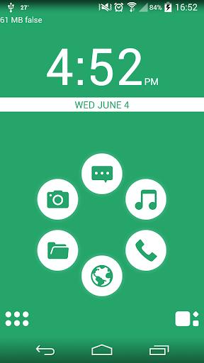 SL Basic Green