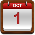 Hong Kong Calendar icon
