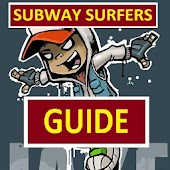 Subway Surfers Guide and Cheat