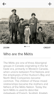 Forgotten Métis- screenshot thumbnail