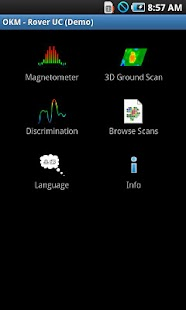 How to mod OKM, Rover UC patch Varies with device apk for android