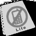 ABlackList FREE logo
