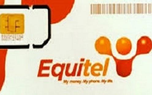 Equitel Self Care APK for Blackberry | Download Android APK GAMES